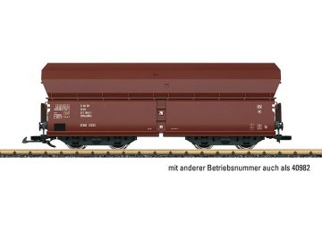 LGB 40983 <br/>Selbstentladewagen DR 1