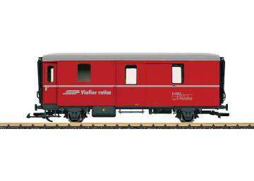 LGB 41841 <br/>Gepäckwagen RhB 1