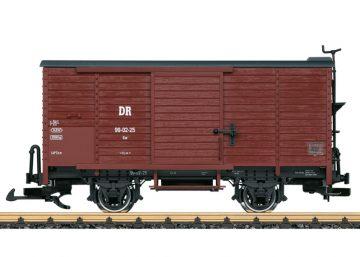 LGB 42354 <br/>Güterwagen Gw HSB 1