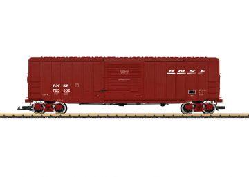 LGB 42931 <br/>Box Car BNSF 1