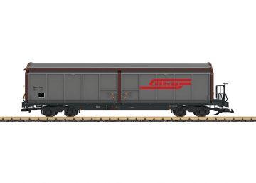 LGB 48570 <br/>Schiebewandwagen Haik-v RhB 1