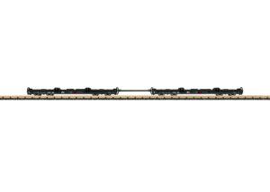 LGB 49181 <br/>Rollwagen-Set HSB