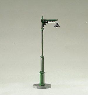 LGB 50550 <br/>Bahnhofslampe, 1-armig