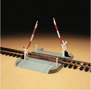 LGB 50650 <br/>Bahnschranke 1