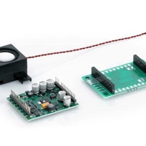 LGB 55029 Nachrüst-Lokdecoder m.Sound