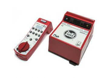 LGB 55106 <br/>MZS Starter Set III 1