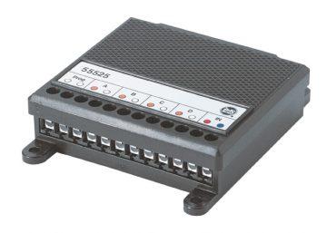LGB 55525 <br/>Weichendecoder 4 Kanal 1