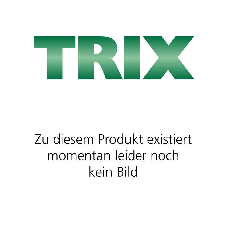 TRIX 15887 <br/>Wagen-Set IC 60419 DB AG