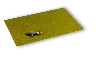 NOCH 00005 <br/>Mini-Grasmatte