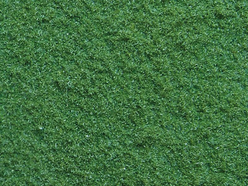 NOCH 07331 <br/>Struktur-Flock, hellgrün, fein