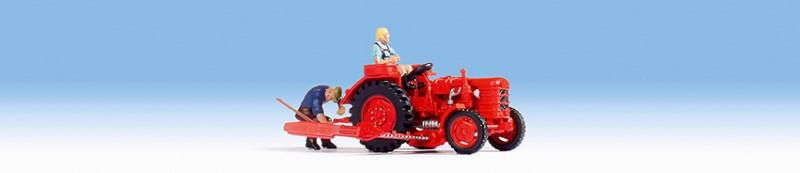 """NOCH 16756 <br/>Traktor """"Fahr"""" 1"""