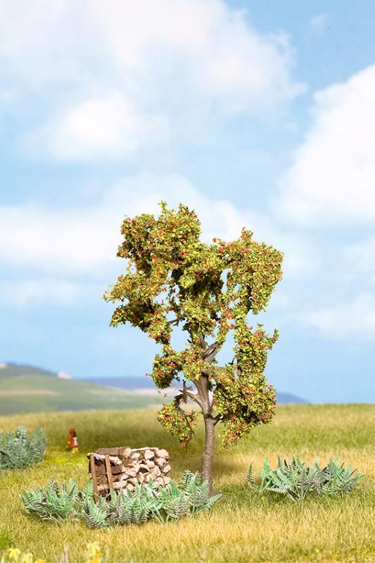 NOCH 21650 <br/>Vogelbeere mit Beeren 1