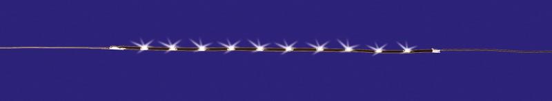 NOCH 51202 <br/>Lichterkette und Weihnachtsstern