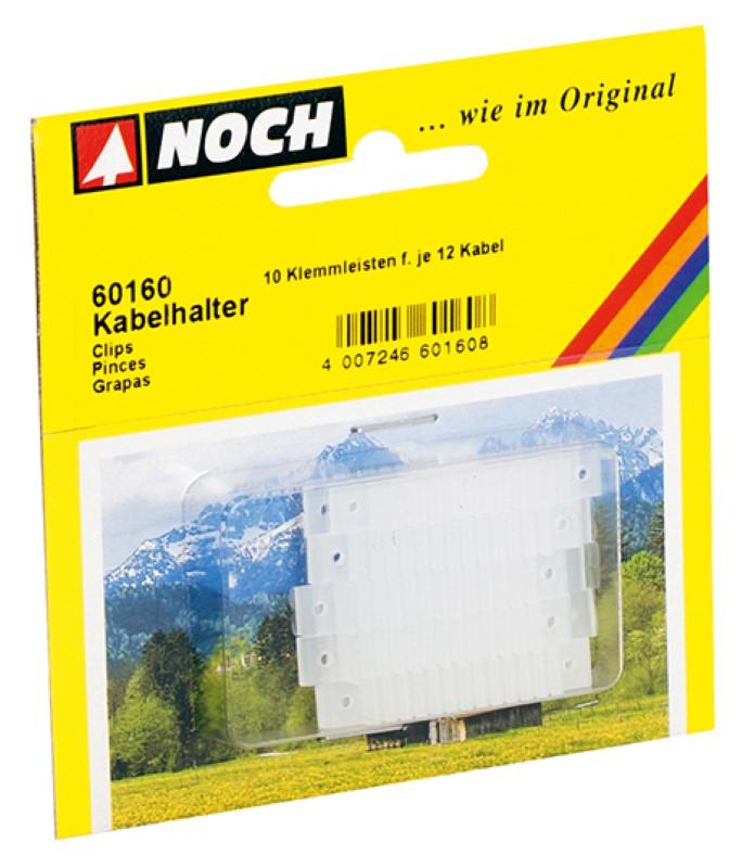 NOCH 60160 <br/>Kabelhalter