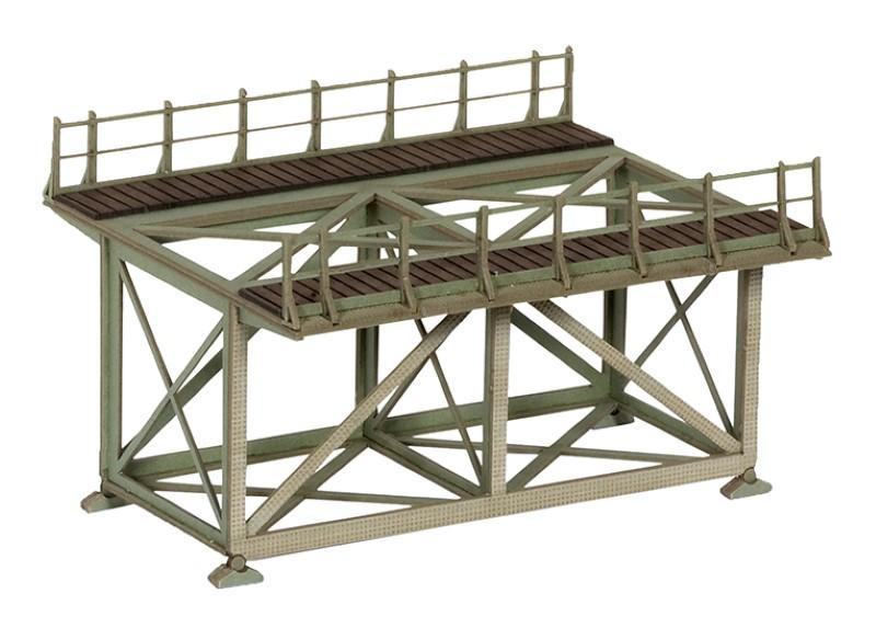 NOCH 67023 <br/>Brücke, Vorflut-Brücke 1
