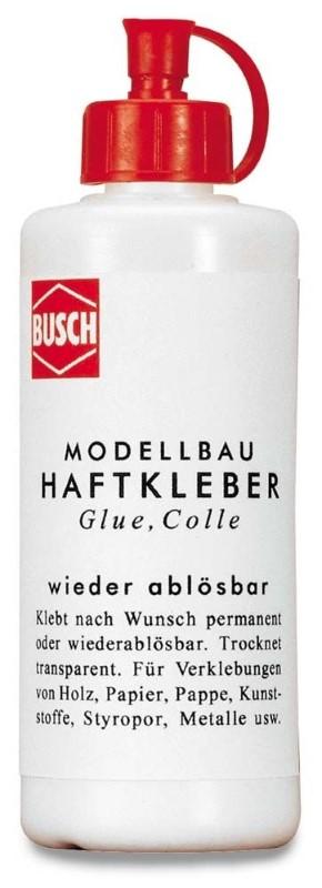 BUSCH 7598 <br/>Modellbau-Haftkleber