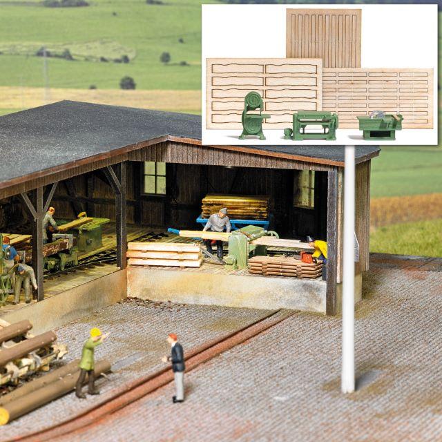 BUSCH 7850 <br/>Holzbearbeitungsmaschinen