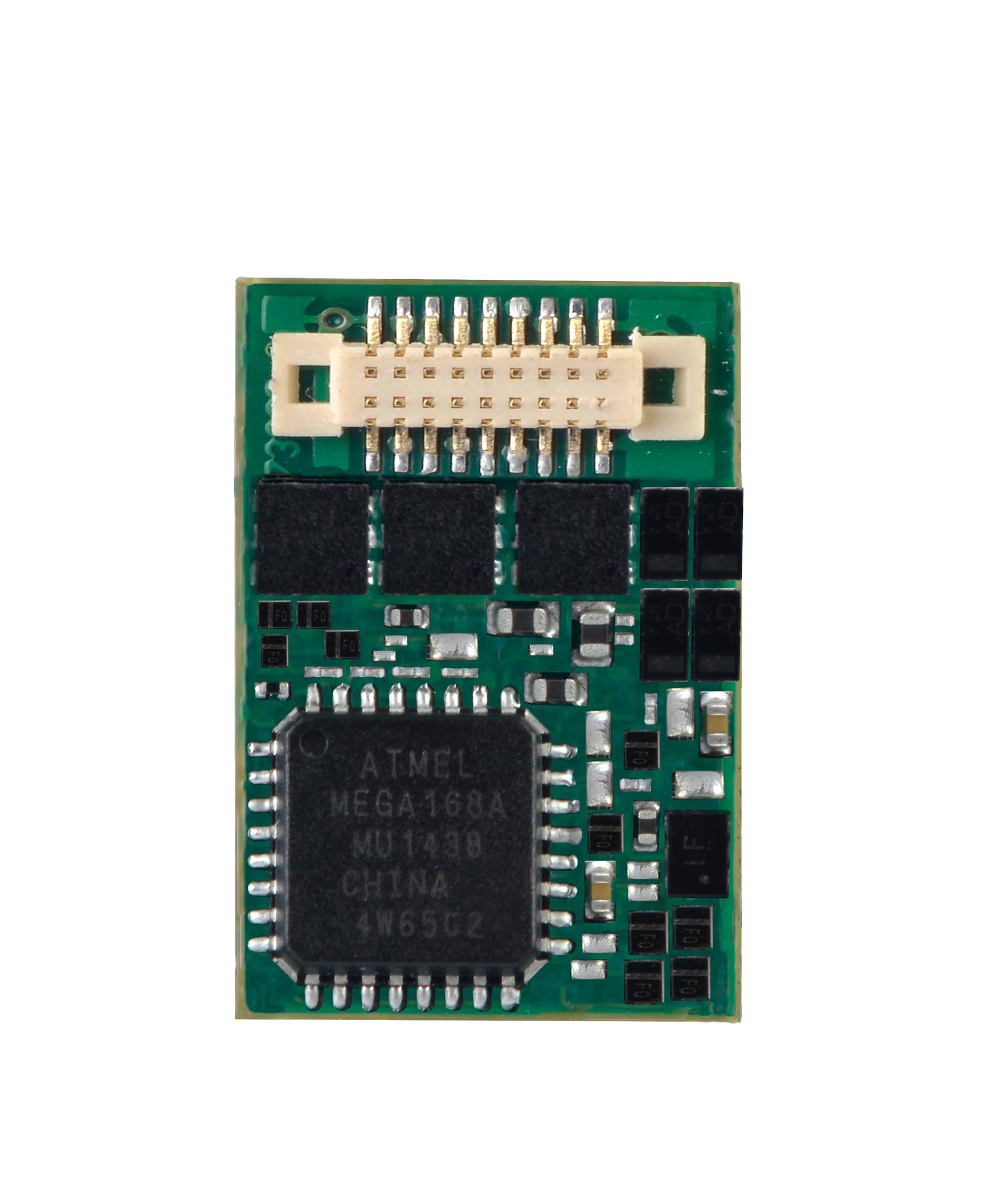 Viessmann 5298 <br/>N Lokdecoder mit Next18
