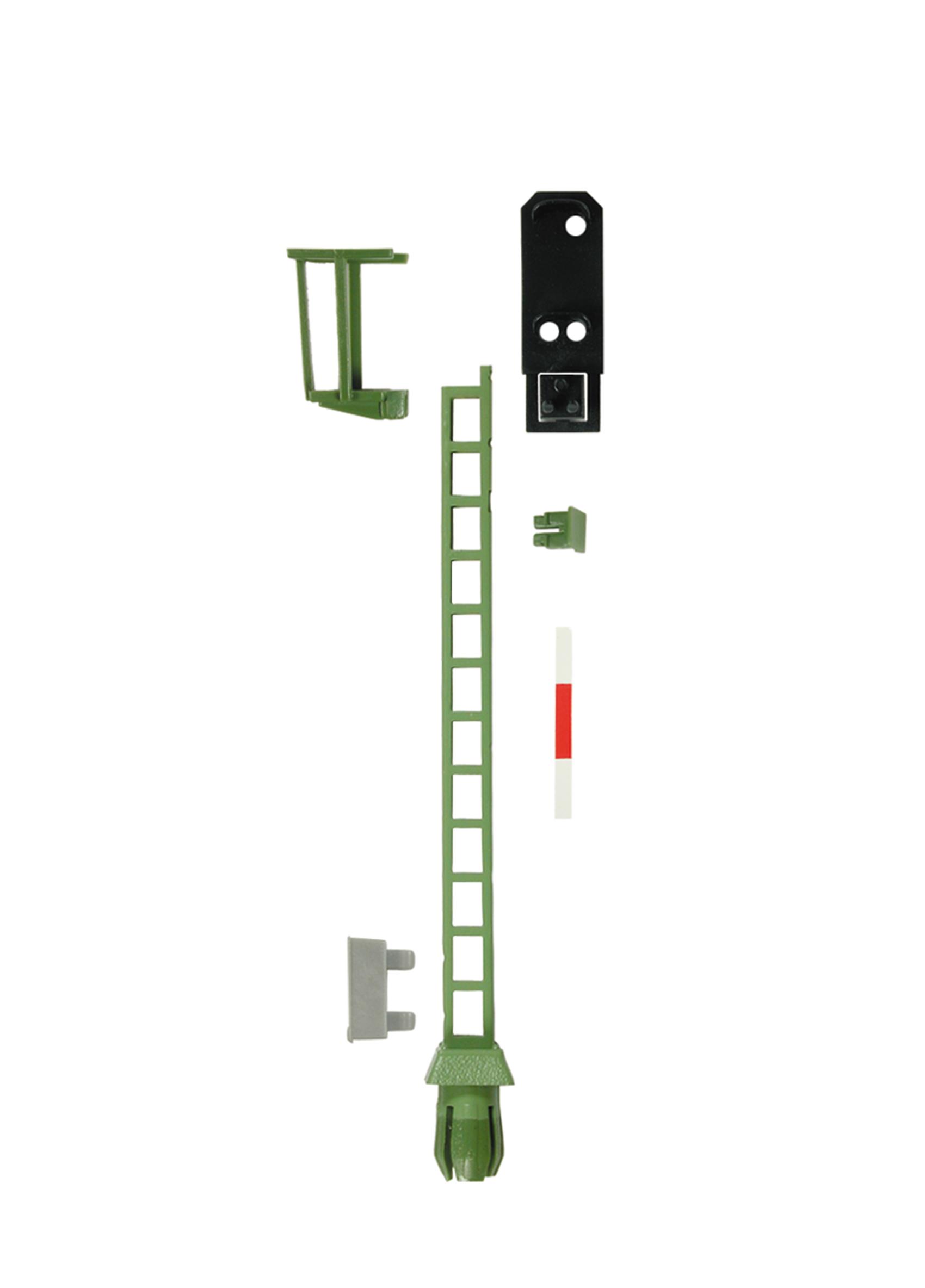 Viessmann 6732 <br/>Bausatz Licht-Einfahrsignal