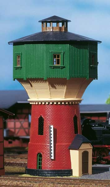 Auhagen 11335 <br/>Wasserturm