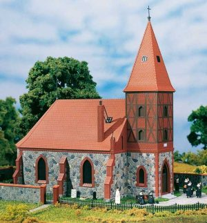 Auhagen 11405 <br/>Kirche