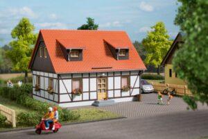 Auhagen 11453 <br/>Einfamilienhaus
