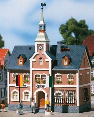 Auhagen 12241 <br/>Rathaus