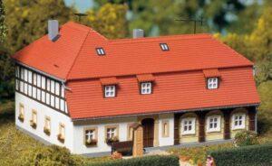 Auhagen 13305 <br/>Umgebindehaus