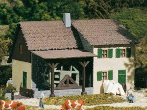 Auhagen 13307 <br/>Alte Ölmühle