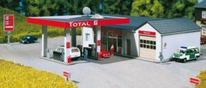 Auhagen 13320 <br/>Tankstelle