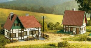 Auhagen 14457 <br/>Gasthaus zur Schmiede