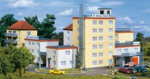 Auhagen 14466 <br/>St. Marien Klinik