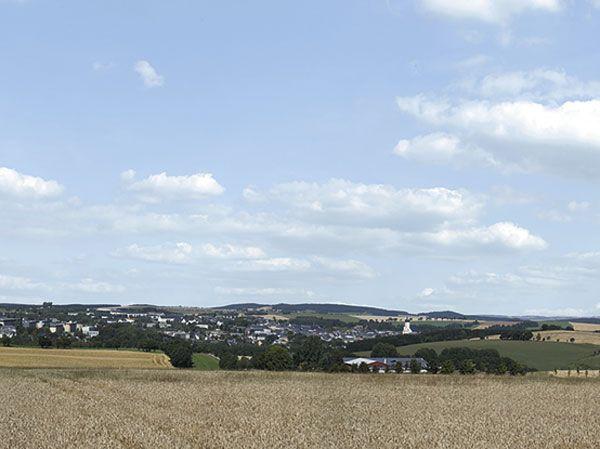Auhagen 42514 <br/>Hintergrund Erzgebirge 2