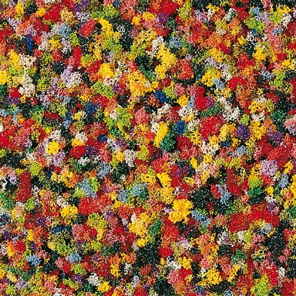 Auhagen 76934 <br/>Schaumflocken Sommerblumen  1