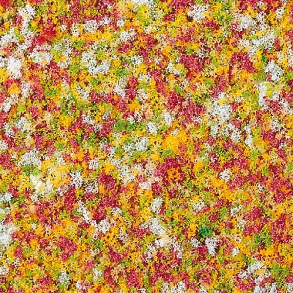 Auhagen 76937 <br/>Schaumflocken Frühlingsblumen  1
