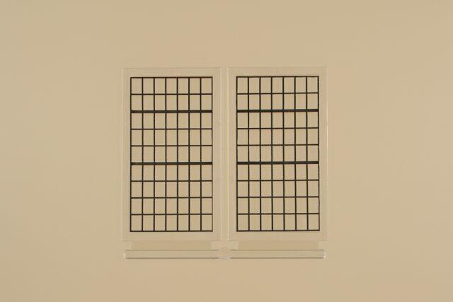 Auhagen 80219 <br/>Industriefenster P