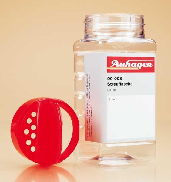 Auhagen 99008 <br/>Streuflasche mit Griffmulde