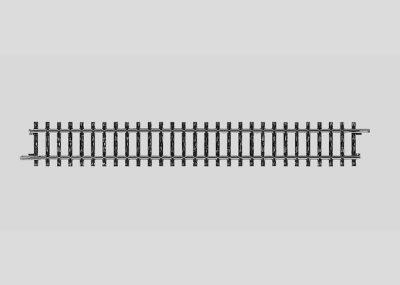 Märklin 2209 <br/>Gleis, gerade, 217,9 mm