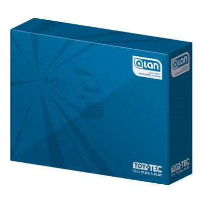 ALAN Bundle Start 201 & 2x DZ <br/>TOY-TEC 40202